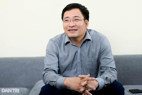 """Startup 2 lần đạt giải Nhân tài Đất Việt và chiến lược """"thu nhỏ để lớn hơn"""""""