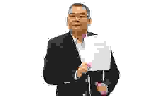 """""""Đã áp dụng lệnh truy nã đỏ, chưa bắt được bà Hồ Thị Kim Thoa ở nước ngoài"""""""
