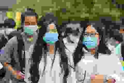 Bộ GD-ĐT yêu cầu các trường học nghiêm túc thực hiện phòng, chống dịch