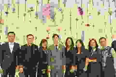 Bất ngờ với thực đơn tiệc cưới Công Phượng - Viên Minh ở Nghệ An