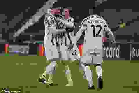 Griezmann tỏa sáng cùng Barcelona, C.Ronaldo giúp Juventus thắng lớn