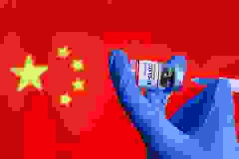 Phương Tây vượt trội Trung Quốc trong cuộc đua vắc xin Covid-19