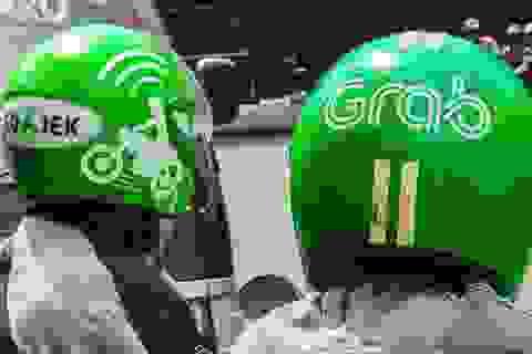 Rộ tin Grab và Gojek có thể sáp nhập trong thời gian tới