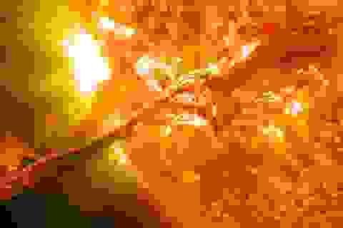 Nhà khoa học Nga nhận định về khả năng xảy ra vụ nổ Mặt trời
