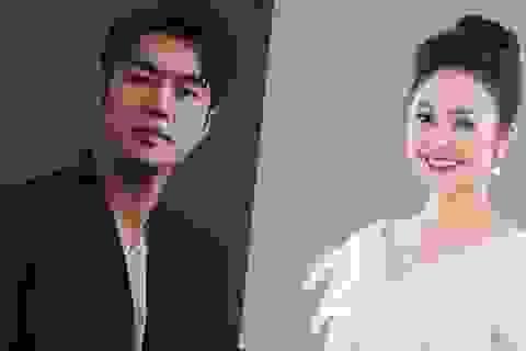 """Chồng kém 5 tuổi của MC Thùy Linh là diễn viên của phim """"Hồ sơ cá sấu"""""""