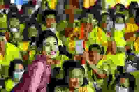 Hoàng quý phi Thái Lan tái xuất, sóng gió hậu cung có thể trở lại