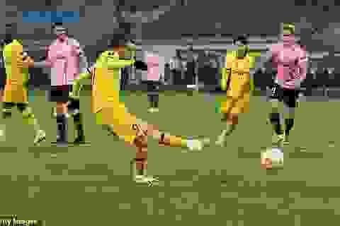 Bale lập công giúp Tottenham đi tiếp, Filip Nguyễn tỏa sáng ở Europa League