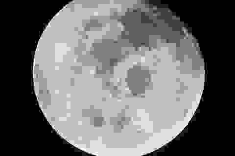 NASA trả cho một công ty…. 1 USD để thu thập đá Mặt Trăng