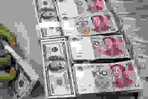 Điều gì xảy ra nếu Trung Quốc bán toàn bộ số nợ Mỹ đang nắm giữ?