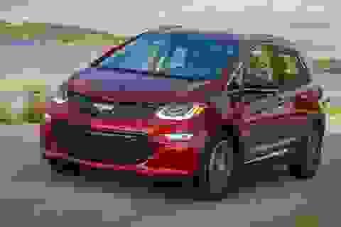 Hãng GM bị kiện vì pin xe điện Chevrolet Bolt cháy nổ gây nguy hiểm