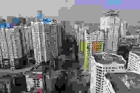Bán chung cư 50 năm: Pháp lý chưa rõ, rủi ro người mua