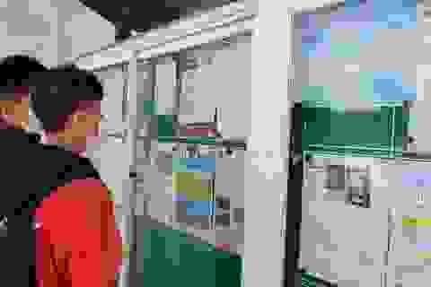 Gần Tết, sinh viên chạy sô tìm việc làm thời vụ