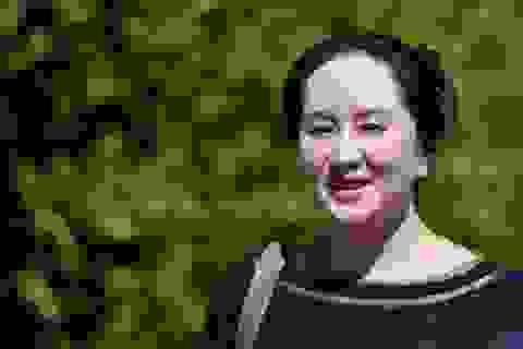 Mỹ có thể đang đàm phán để Giám đốc tài chính Huawei trở về Trung Quốc