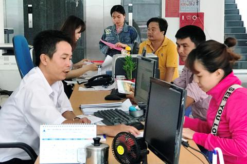 Phú Yên: Đảm bảo ổn định thị trường lao động trong bối cảnh Covid-19