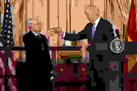Khả năng có cuộc điện đàm giữa lãnh đạo Việt Nam với Tổng thống Joe Biden?