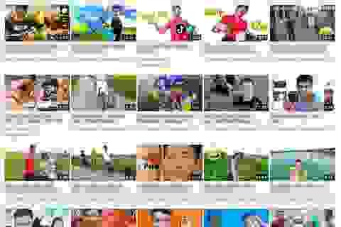 Việt Nam đứng thứ 2 khu vực ĐNA về video vi phạm trên YouTube