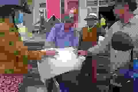 Phân bổ 1.000 tấn gạo cứu đói người dân vùng thiên tai, mưa lũ
