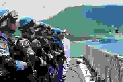 Quân đội Trung Quốc vẫn hưởng lợi từ Mỹ bất chấp căng thẳng