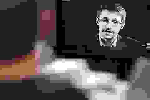 """Nhà Trắng bác đơn yêu cầu ân xá cho """"kẻ chỉ điểm"""" Edward Snowden"""