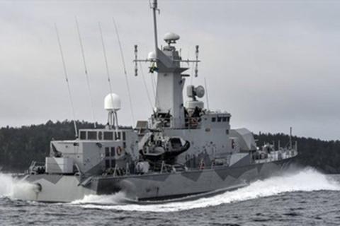 """Kết luận bất ngờ về vụ """"tàu ngầm Nga"""" xâm nhập lãnh hải Thuỵ Điển"""