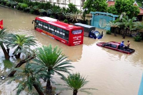 Thủ tướng: Sau mưa lũ, Trung ương sẽ hỗ trợ Quảng Ninh, TKV ở mức cao nhất