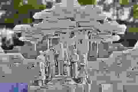 Thủ tướng: Dự án khu tượng đài tại Sơn La không nằm trong quy hoạch đã duyệt