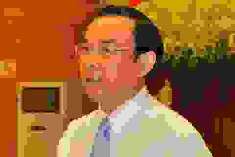 """Bộ trưởng Nguyễn Văn Nên """"phân giải"""" việc tăng lương tối thiểu"""