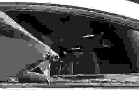 Bắt nhóm đối tượng chuyên đập kính ô tô trộm tài sản