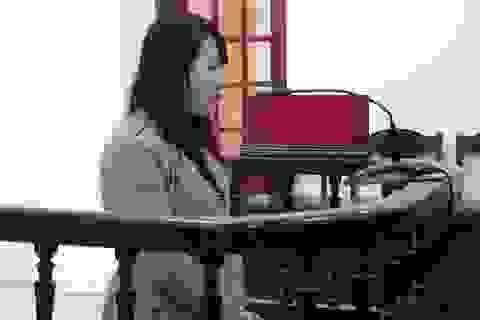 """""""Tú Bà"""" 9X và đường dây bán phụ nữ sang Trung Quốc"""