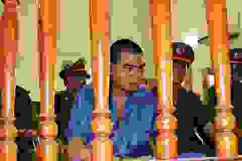Tử tù Vi Văn Hai bình thản đón Tết trong phòng biệt giam