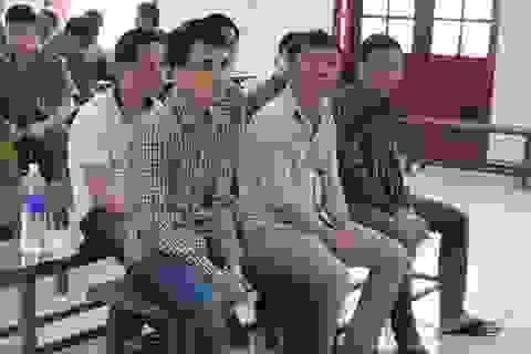 Nghệ An: Đi đòi nợ thành cướp tài sản