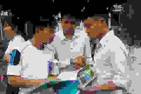 Nghệ An: Gần 1.400 bài thi xin phúc khảo