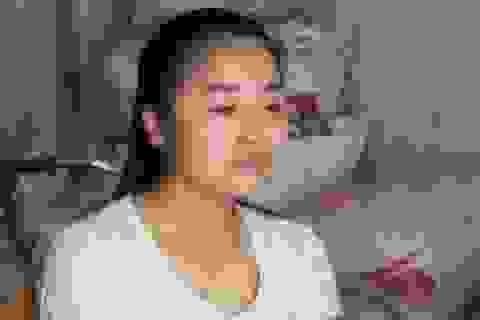 24,5 điểm khối C, nữ sinh lo lỡ hẹn với giảng đường đại học vì quá nghèo