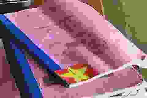 Yêu cầu trường thực hiện Dự án VNEN hoàn trả tiền photo sách cho phụ huynh