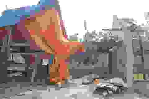 Chưa phát hiện dấu hiệu tội phạm trong hàng loạt vụ cháy ở Nghệ An