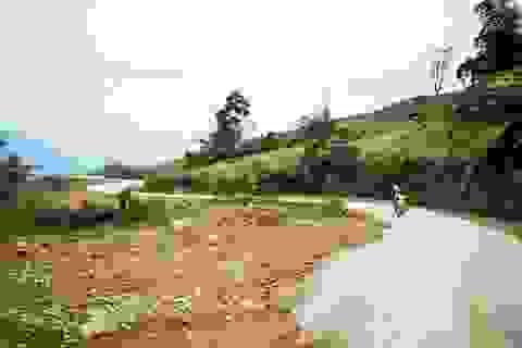 Những người lính mở đường vào vùng đất khó