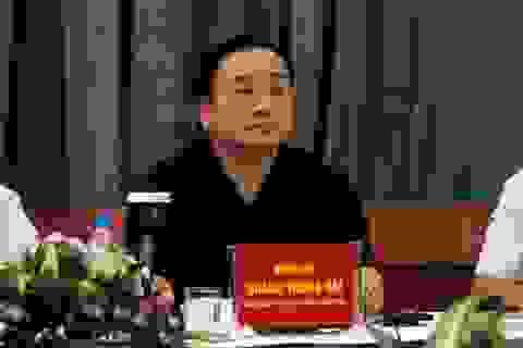 Phó Thủ tướng lắng nghe, tháo gỡ vướng mắc cho Vinacomin
