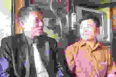 Chỉ vì gánh nước qua nhà nạn nhân, ông Chấn dính án?