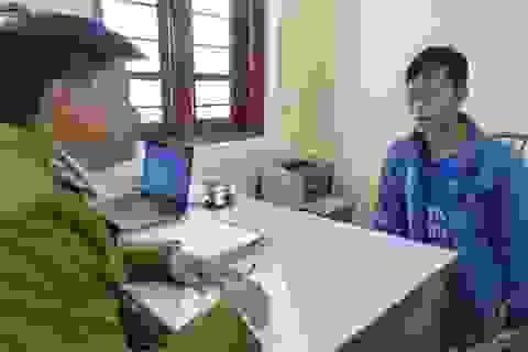 Hà Nội: Bắt khẩn cấp nghi phạm giết người tại khu công nghiệp
