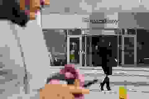 """Nhà sản xuất BlackBerry có """"đổi vận"""" khi thuê 2 giám đốc mới?"""