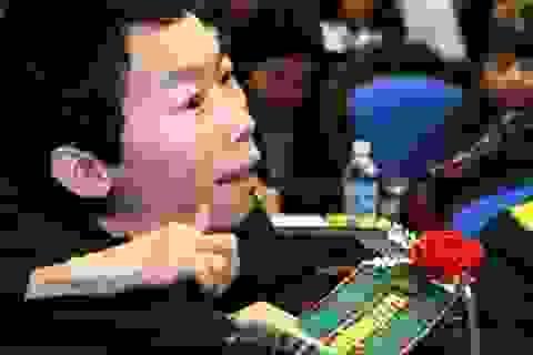 Hiệp sỹ công nghệ thông tin Nguyễn Công Hùng đột ngột qua đời