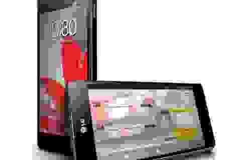 LG sản xuất Optimus G II 8 lõi thách thức Samsung