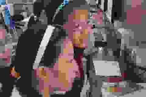 Google ấn tượng với học sinh Việt Nam