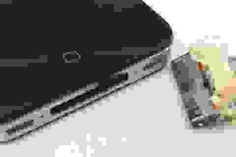 Apple phản hồi về việc iPhone 5 gây giật điện chết người