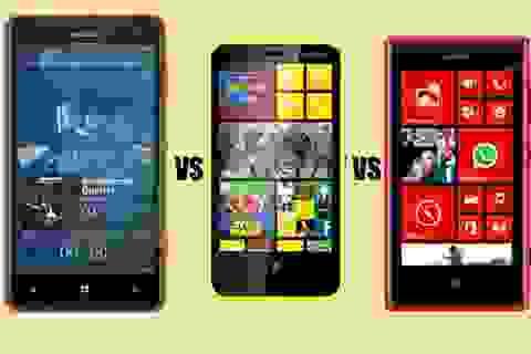 3 điểm cân nhắc khi chọn mua Nokia Lumia 625