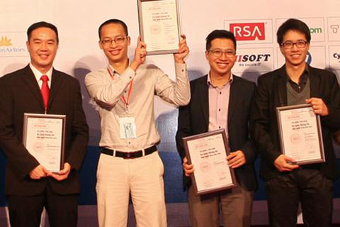 Bkav được bình chọn Phần mềm diệt virus tốt nhất