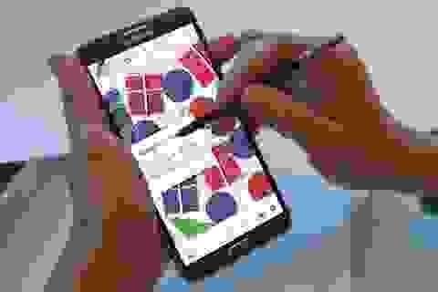 Lựa chọn quà công nghệ cho dịp năm mới