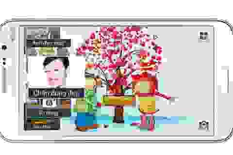 Galaxy Grand 2 - Quà công nghệ lãng mạn cho lễ tình nhân