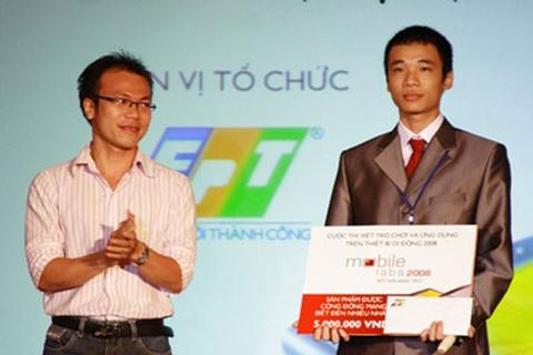 Bỏ game Flappy Bird, Nguyễn Hà Đông đã dám bước qua ánh hào quang
