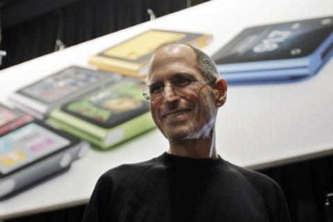 Steve Jobs từng không muốn Apple sản xuất TV
